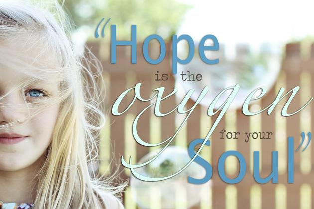 hope is