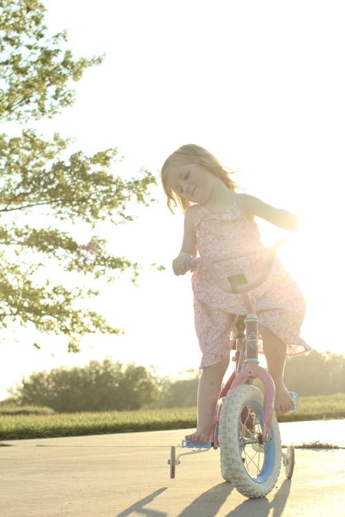 Bekah bike