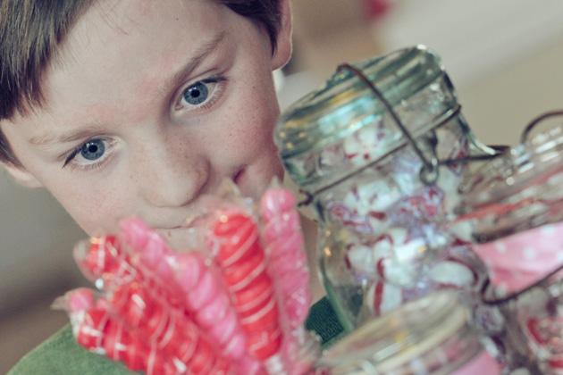 lollipops 4 boy